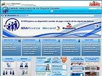 IVSS - Nueva providencia de la exhibición y presentación de documentos