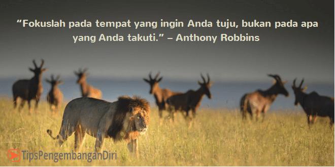Kutipan Anthony Robbins