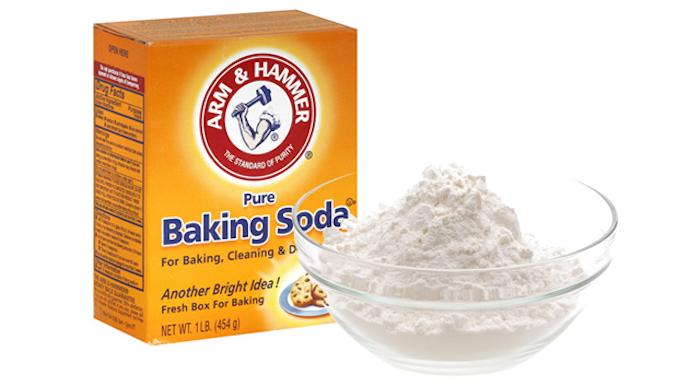 Baking Sodad