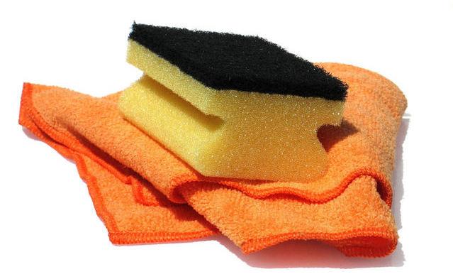 Cara Murah Bersihkan Rumah