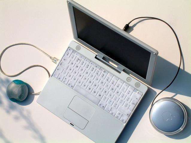 Ilustari Laptop |freeimagescom