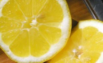 Ilustrasi Lemon | Img:freeimages.com