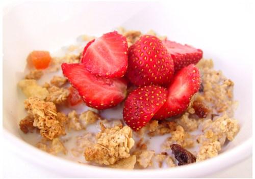Ilustrasi Breakfast |freeimages.com