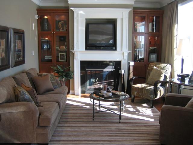 Ruang Keluarga | Img:freeimages.com