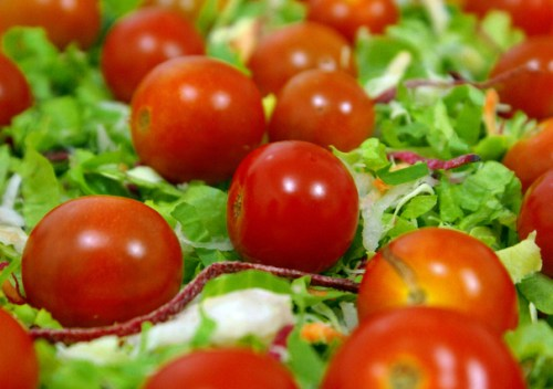 Salad | Img:freeimages.com