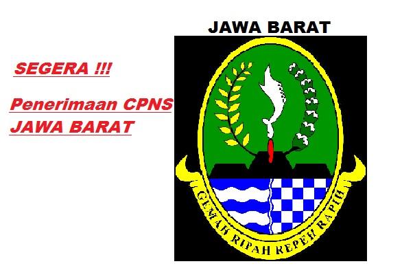 Petunjuk Cara Pendaftaran CPNS Provinsi Jawa Barat SMA D3 S1 Tahun 2018 2019, Bagaimana Mekanisme dan Alur Cara Pendaftaran CPNS Provinsi Jawa Barat Jabar 2018.