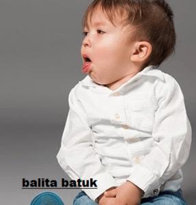 Cara Mengobati dan Mengatasi Batuk pada Bayi Cepat dan Ampuh.