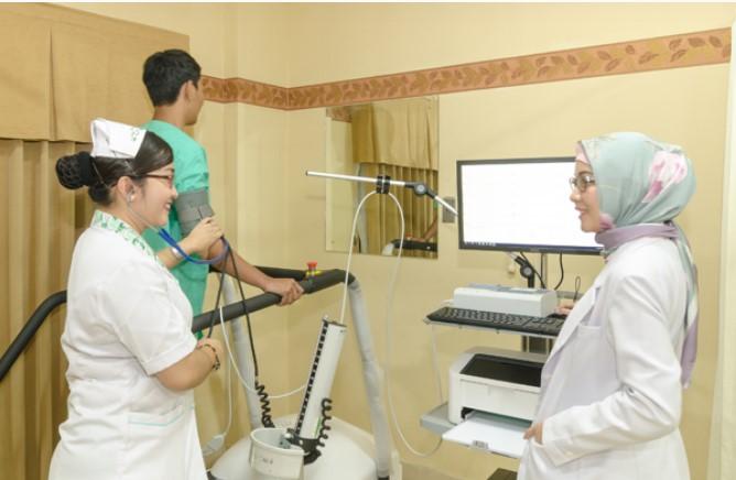 Jadwal Dokter Spesialis Penyakit Dalam RS Hermina Galaxy Bekasi