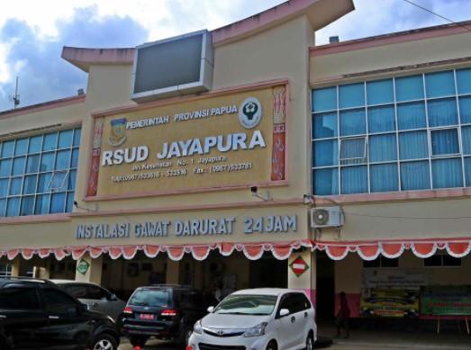 Dokter Kandungan Jayapura Terdekat Terbaik Termurah lengkap dengan Alamat dan telepon
