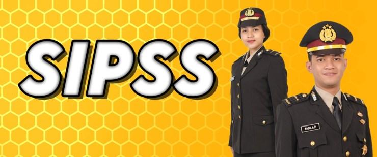 Syarat Pendaftaran Jadwal Seleksi Tata Cara Penerimaan SIPSS POLRI 2021