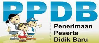 Jadwal dan Pengumuman PPDB 2021