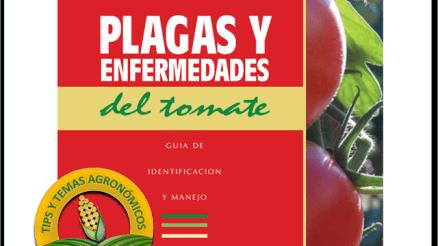 descargar libro plagas y enfermedades del tomate