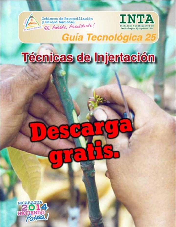 Descarga gratis manual de injertos
