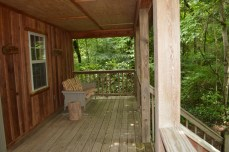 honeymoon cabin near cades cove winery