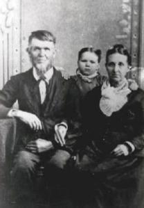 Johnathan Wade Hampton Tipton, JWH, Hamp, Cades Cove
