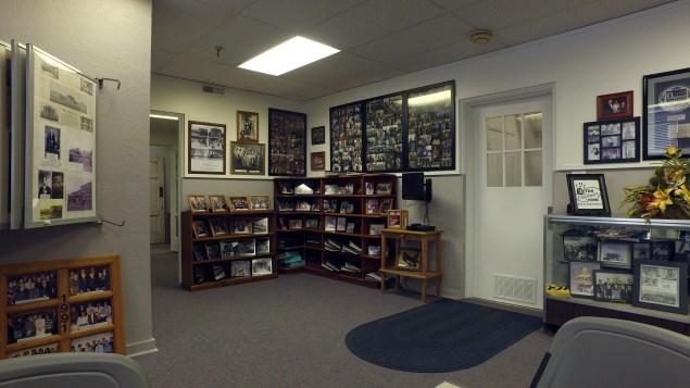 Tipton Children's Home Museum