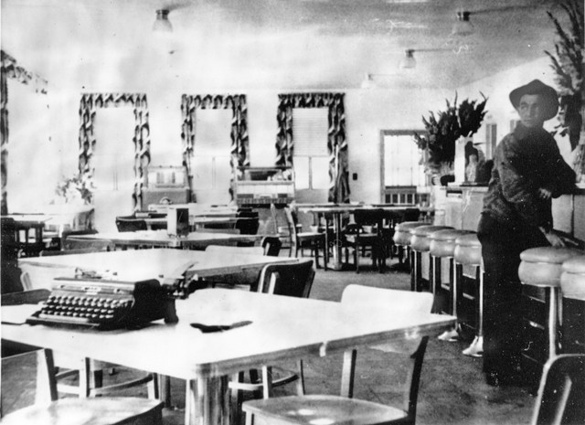 Bozos Opening Day 1950