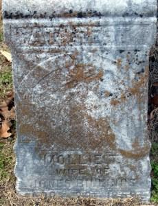 "Billings, Mary ""Mollie"" Tabitha Gwinn - Obituary"