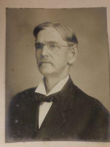Simonton, Charles Bryson