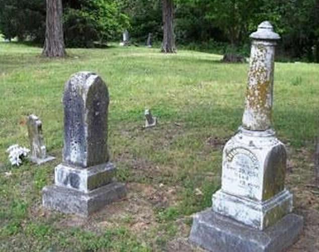 Elm Grove Church Cemetery Burlison, TN