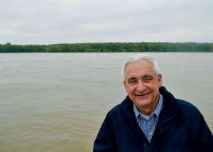 Jerry Potter Memphis Historian