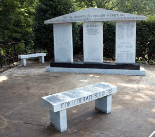 Tipton County Veterans Memorial