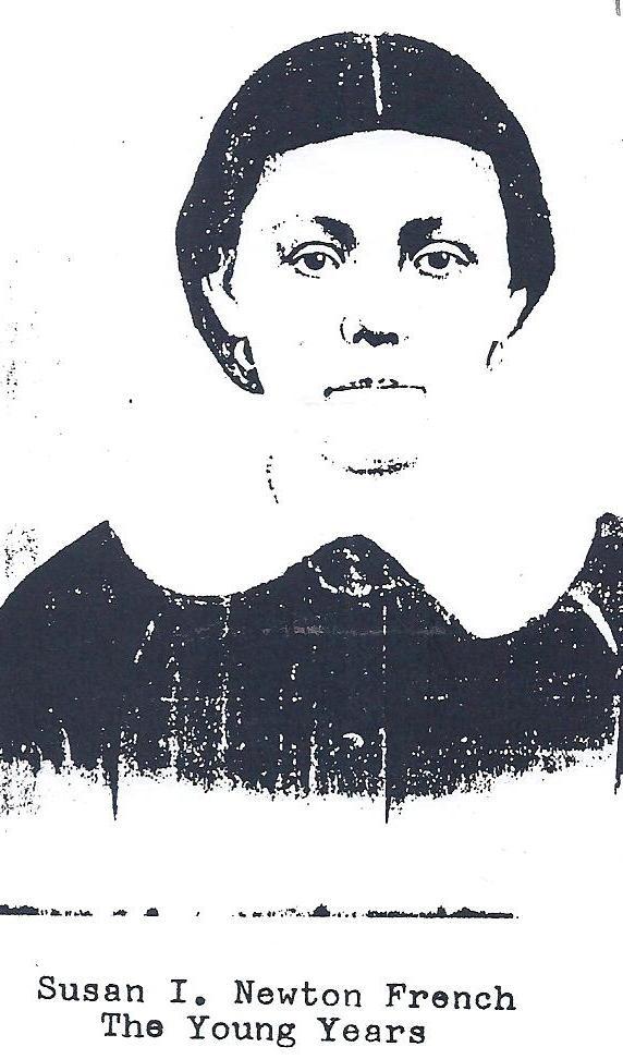 Susanna Newton French