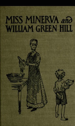 William Green Hill