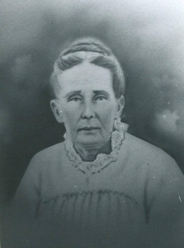 Elizabeth Bankhead or mother Sarah Noble Bankhead