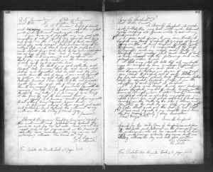 Jamison, Benjamin Franklin - Last Will and Testament