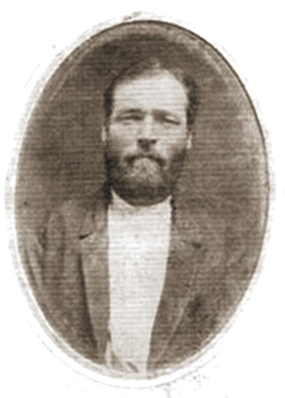 John Seabern Tanner