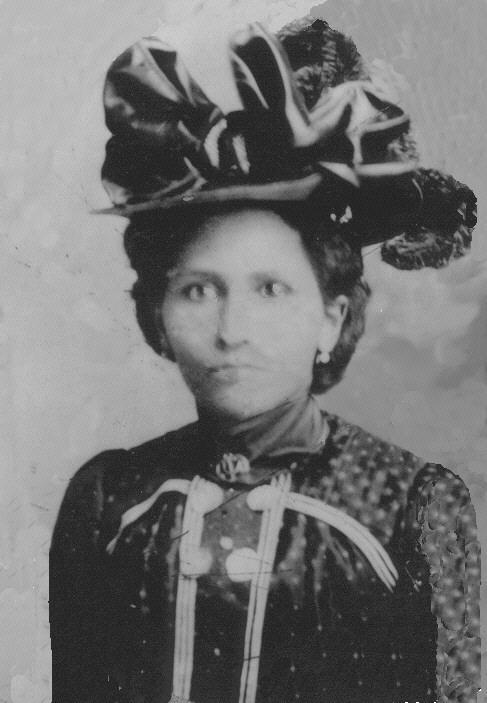 Laura 1910's