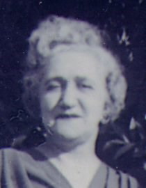 Lillie M Chapman