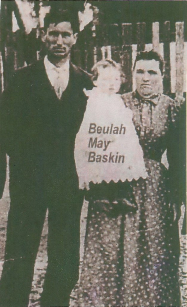 Martha Tanner Baskin