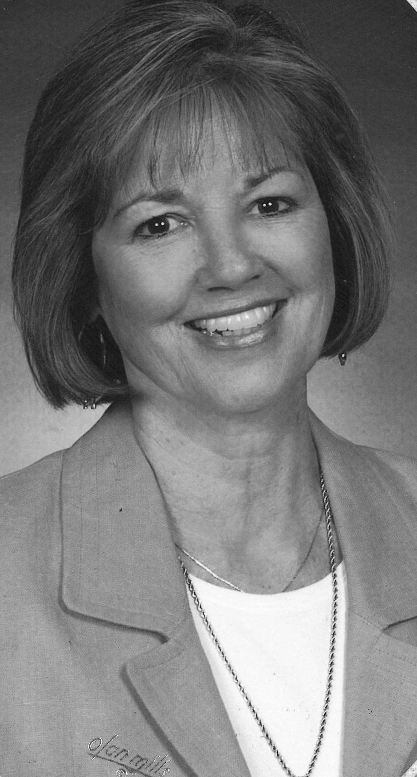 Nancy Ann Nichols Gross