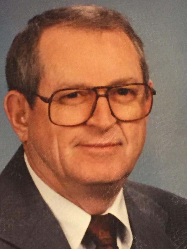 Rodney Faulk Sr