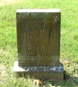 Ellis, Lulu - Obituary
