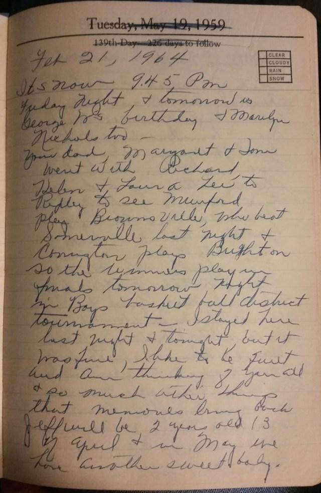 19 May 1959