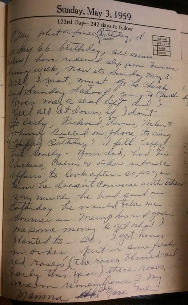 3 May 1959