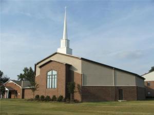 First Baptist Church of Atoka
