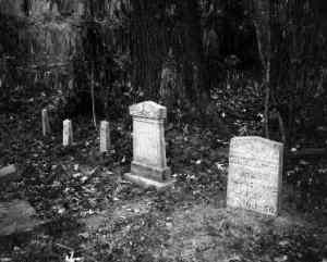 Red Bud Plantation Cemetery