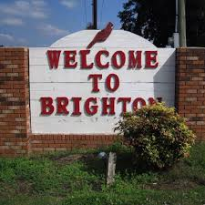 Town of Brighton Tennessee
