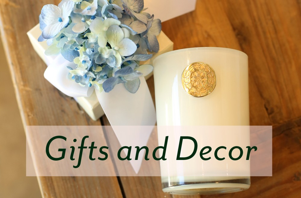 Gifts and Decor