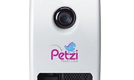 Petzi Treat Cam Reviews