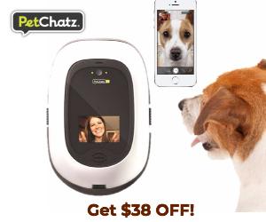 PetChatz Discount