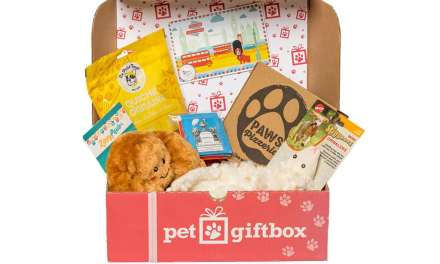PetGiftBox Subscription Box Review
