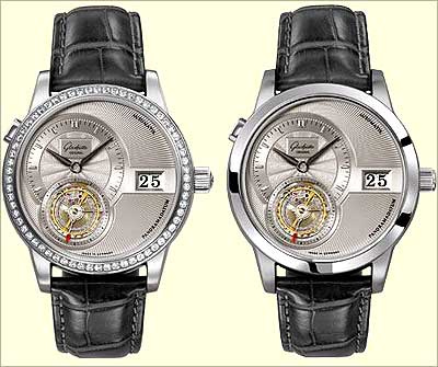 Classical Billionaire Tourbillion Most expensive Watch 4 Top 10 Most Expensive Watches in The World