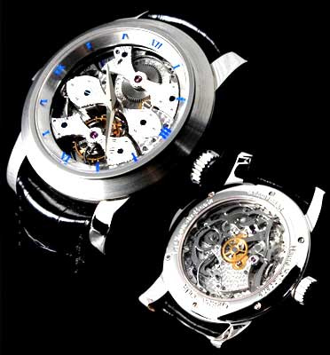 Opera One Most expensive Watch 7 Top 10 Most Expensive Watches in The World