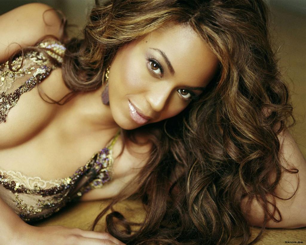 Beyonce1 Top 10 Most Popular Female Singers in 2011