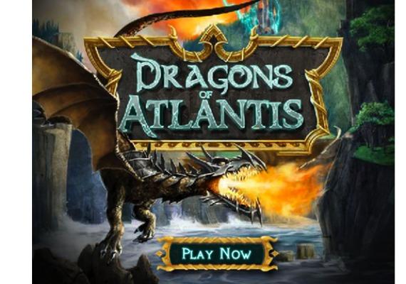 DragonsofAtlantis Top 10 Fastest Growing Facebook Games